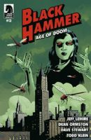 Black Hammer: Age of Doom #12
